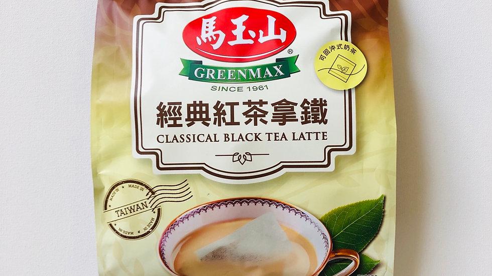 Classical Black Tea ☕️ Latte (320g)