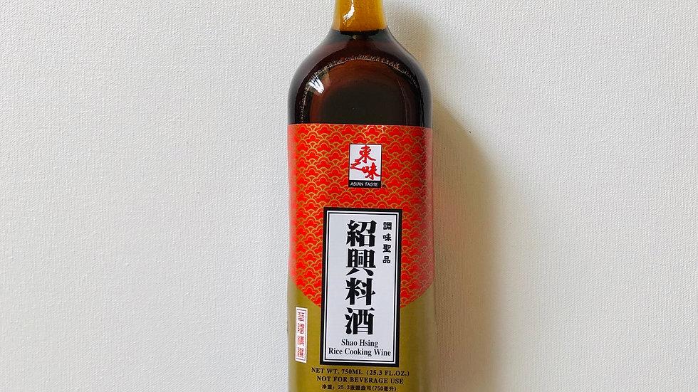 Rice Cooking Wine (750ml)