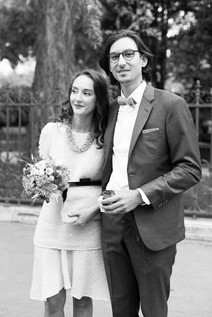 Mariage Justine & Guillaume - MD IMG_477