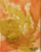 Moon Man Mad acrylic on canvas 10x8 20200107