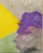 Doggy acrylic on canvas 10x8 20191007.PN