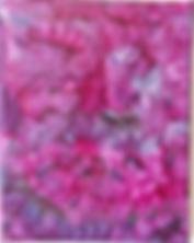Sheep acrylic on canvas 10x08 20190717