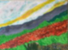 Sloped acrylic on canvas 18x24 20190516_