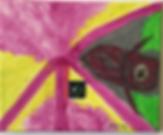 The Plie acrylic on canvas 8x10 20200123