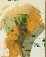 Ode to Greta acrylic on canvas 10x8 20190914