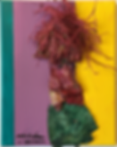 Wiggy Dancer acrylic on canvas 10x8 20180817