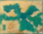 Floppy Bird acrylic on canvas 8x10 20190716