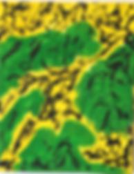 Avian acrylic on canvas 10x8 20190719