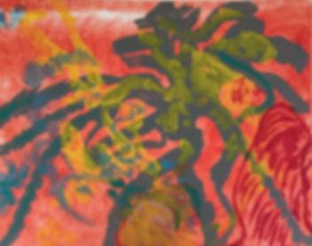 Zapperino Acrylic on Canvas 22x28