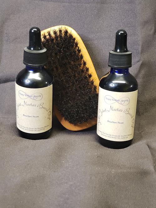 Juke Joint Nectar Beard Oil (2oz)