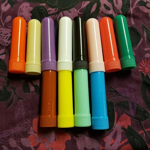 Aromatherapy Inhaler Singles