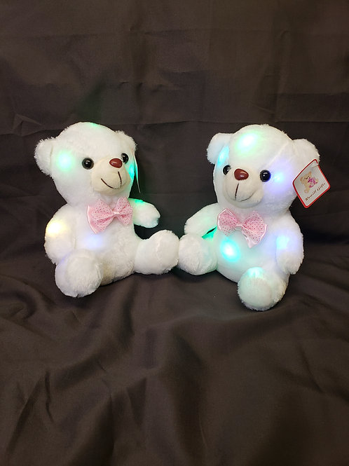 Happy Healing Scented Bears