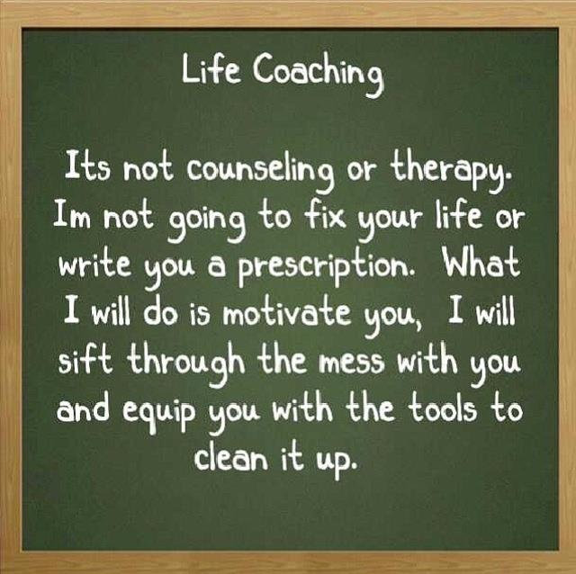 MVP Spiritual Life Coaching