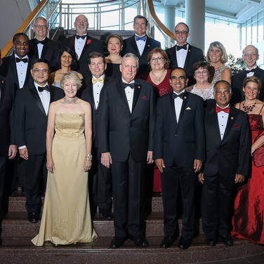 Toastmasters International Board 2017-2018