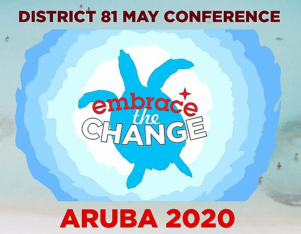 Embrace the change link to registration.