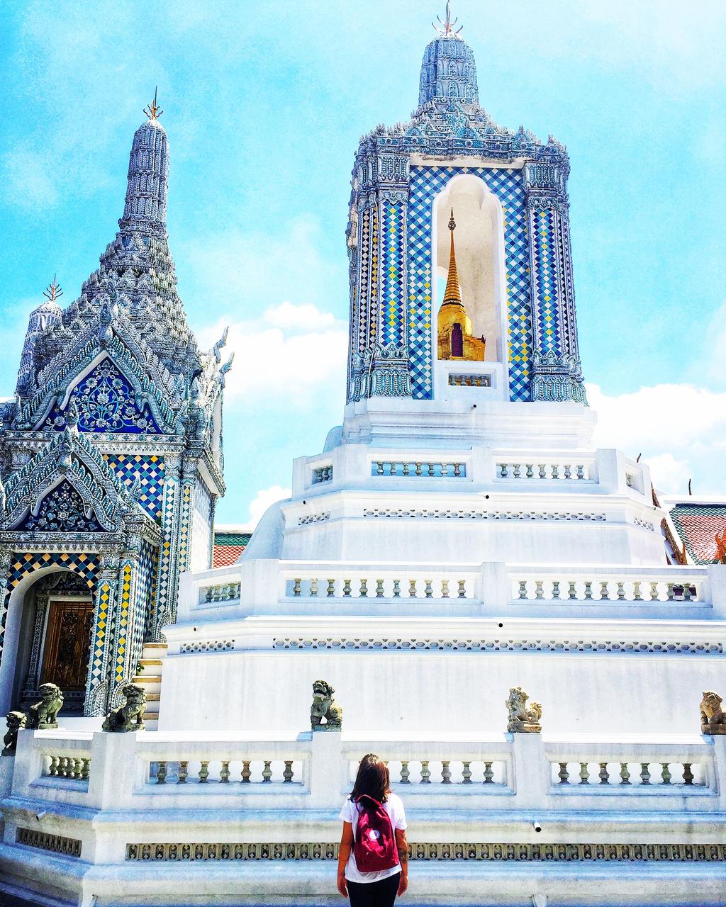 La Il Guida Tuo Completa Bangkok Per Viaggio Organizzare dhQBsCtrx