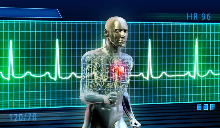 GWAS heart rate CardiOmics Pim van der Harst