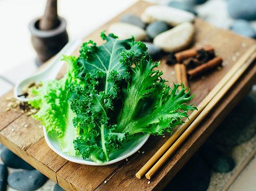 Juicy & Healthy Lettuce Mix