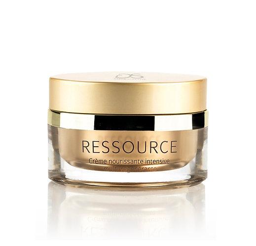 RESSOURCE - Multi-regenerierende 24-Stunden Intensivpflegecreme