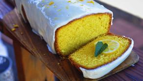 Southern Lemonade Cake