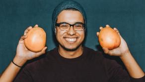 Fresh Mango Jalepeno Salsa