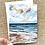 Thumbnail: Clear Skies Greeting Card 2pk