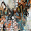 "Thumbnail: Sienna Ribbon "" 11x14 in."
