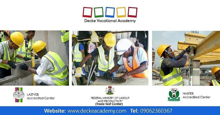 Decke Vocational Academy