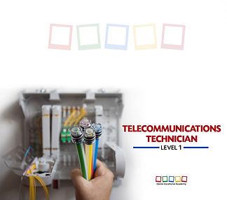 Telecommunications Technician