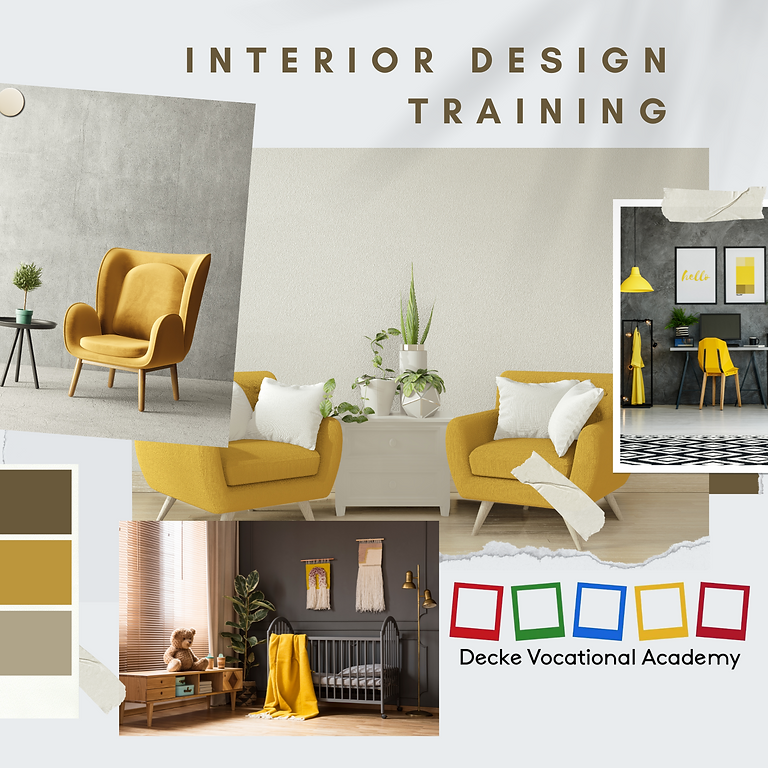 Diploma in Interior Design