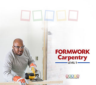 Formwork Carpentry