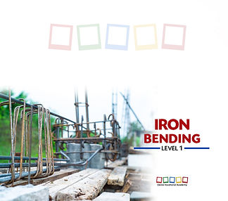 Iron Bending