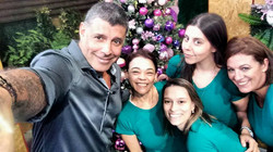 Bastidores Rede Brasil