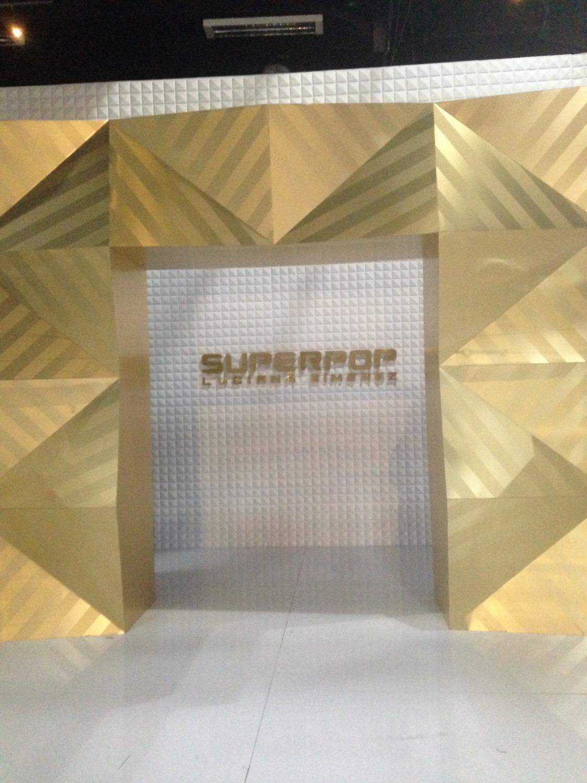 Programa Super Pop 2015