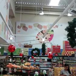 Rede de supermercado Hirota