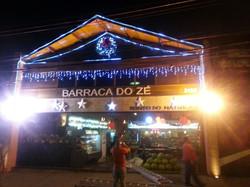 Barraca do Zé São Paulo
