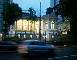 C&C Rio de Janeiro, Botafogo