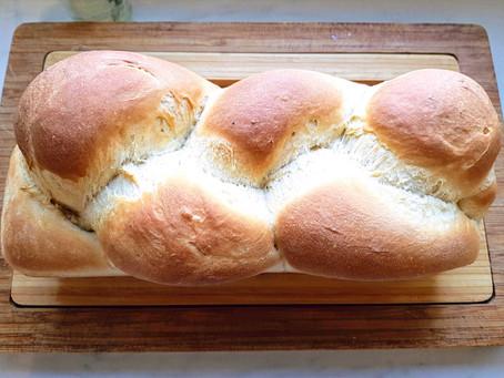 パン作りに学ぶ生き物としての人間