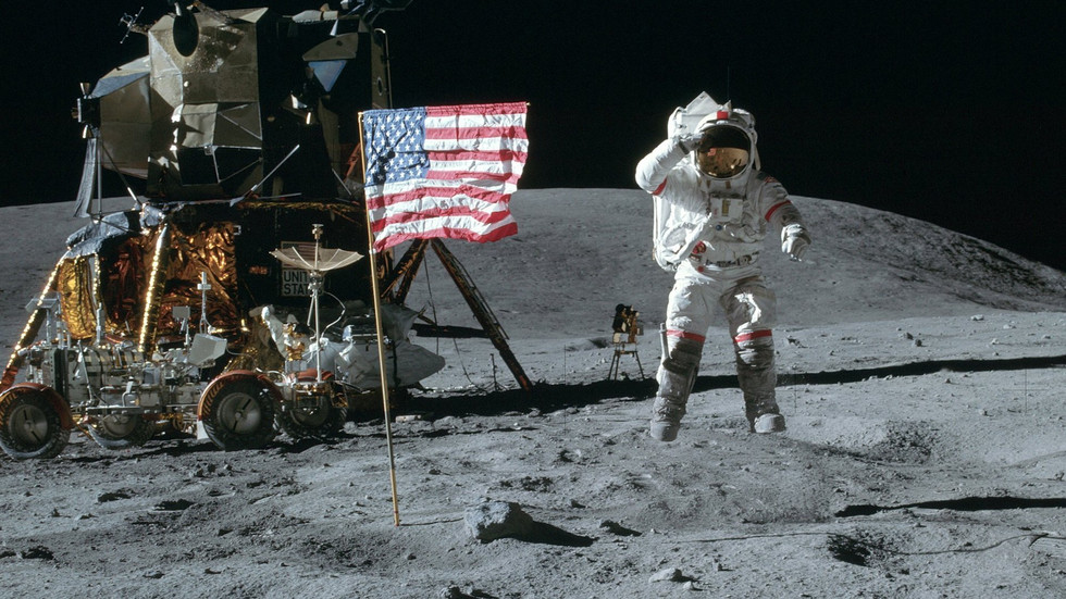 Celebrating the 50th Anniversary of the Moon Landing