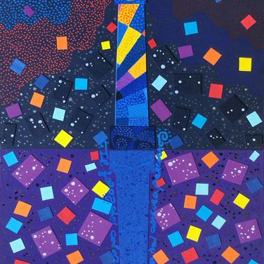 """""""Il faro dei colori illumina le strade che non hai ancora percorso"""""""