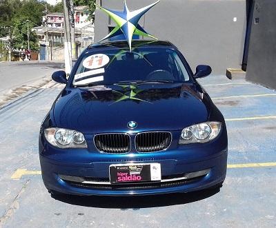 BMW 2011