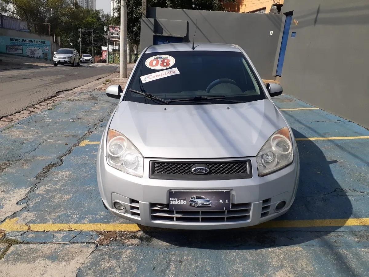 Fiesta 2008