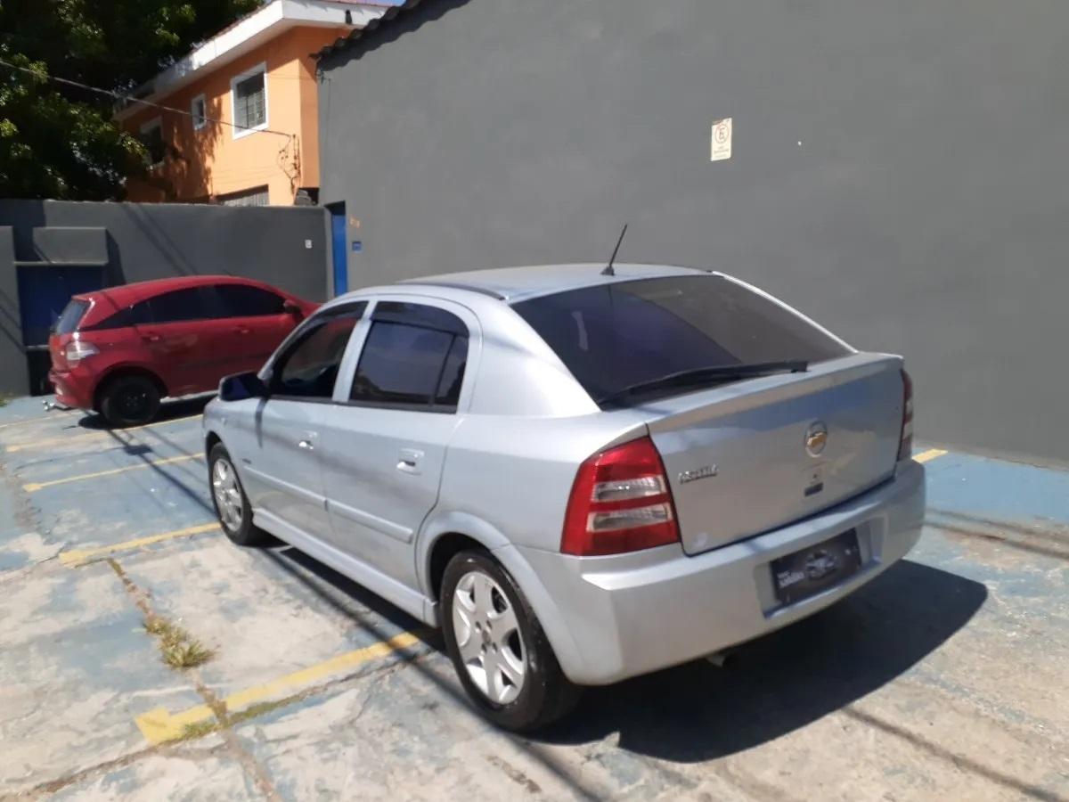 Astra 2008