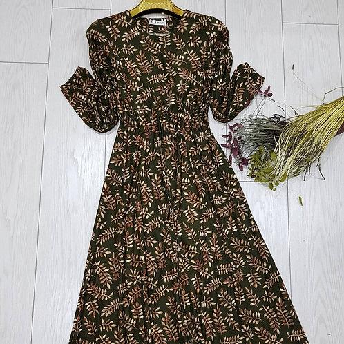 💃Kışlık Dokuma Likralı Pamuklu Viskon elbiselerimiz