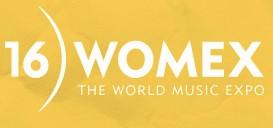 Womex 2016 • Santiago de Compostella