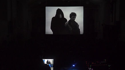 Teaser Cine-concert DAKOTA