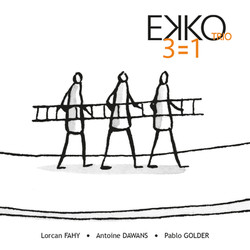 Cover EKKO FACE