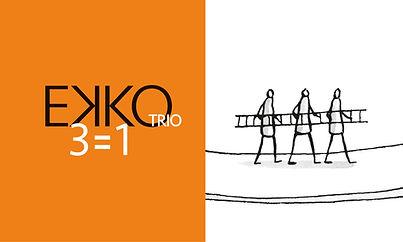 Ekko Trio