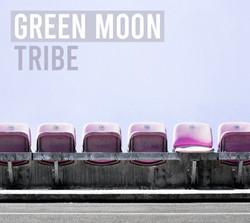 GREEN MOON TRIBE Visuel  album 2020