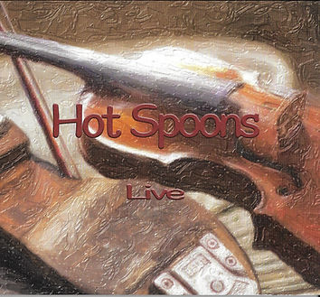 Hot Spoons
